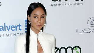 Jada Pinkett Smith Talks About Dealing With Her Husband's Groupies