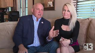 Love Ranch owner Dennis Hof reacts to Stormy Daniels interview - Video