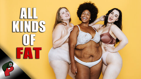 All Kinds of Fat | Popp Culture