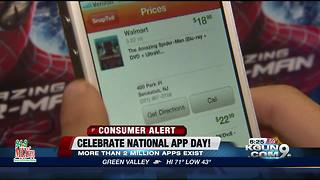 National App Day! - Video