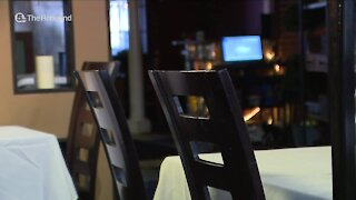 Local restaurant switches gears to survive during pandemic