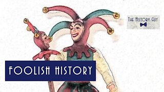 Porky Bickar and Foolish History