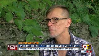 Remembering David Self 33 years later - Video