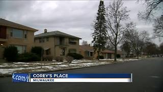 Corey's Place: Group homes for homeless veterans - Video