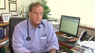 West Palm Beach doctor answers questions about coronavirus