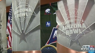 Nova Home Loans Arizona Bowl Preview - Video