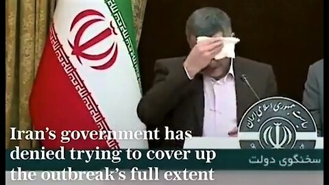 Iran accused of trying to cover up mass coronavirus epidemic