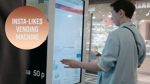 The worst vending machine ever is coming to the U.S.
