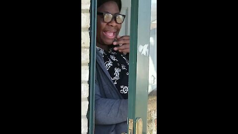 Watch this son surprise his mom with a brand new car
