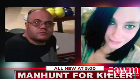 Manhunt Underway for Couple After Discovering What They Did To Woman's 4-Year-Old Daughter