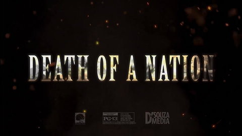 'Death Of A Nation' DVD Trailer 1
