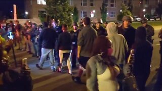 Niagara Falls leaders, protesters say key to peaceful protest is communication