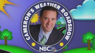 11/16 Weather Forecast - Video