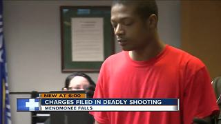 Gunman turns himself in after Menomonee Falls deadly shooting - Video