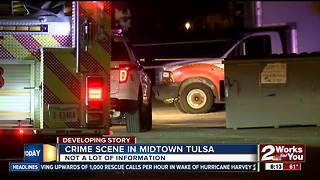 Police: Man shot by ex-wife in south Tulsa - Video