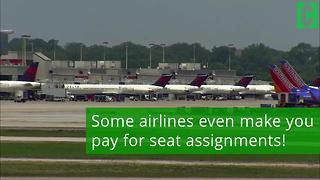 Don't get blindsided by airline fees - Video