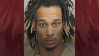 Jets WR Robby Anderson Arrested, Facing 9 Separate Charges - Video