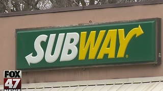 Recent Subway robberies may be connected - Video