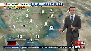23ABC Evening weather update December 8, 2020