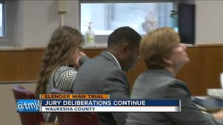 Jury deliberates in the Slender Man trial - Video