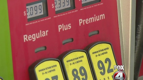 GAS SPIKE IN SWFL