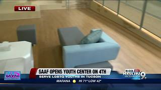 Southern Arizona AIDS Foundation to open LGBTQ youth center - Video