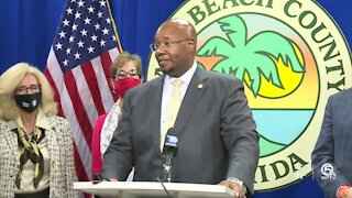 School District of Palm Beach County preparing to vaccinate employees