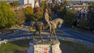 Judge Rules Robert E. Lee Statue In Virginia Can Be Taken Down