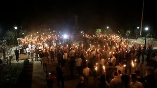 State Of Emergency Declared Ahead Of 'Unite The Right' Anniversary - Video
