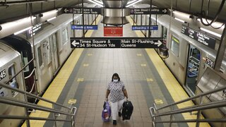 New York City, Once A Coronavirus Epicenter, Begins Reopening