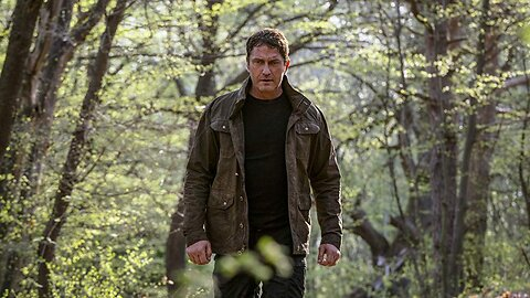 'Angel Has Fallen' Beats Box Office Expectations With $21M Debut