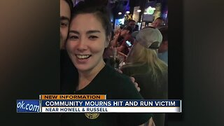 Family identifies woman killed in Christmas Eve hit-and-run