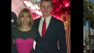 Mother, son survive separate shootings - Video