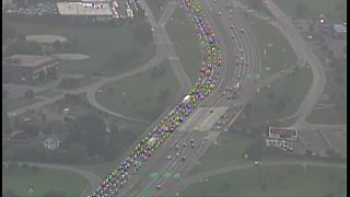 Accident on I-90 WB contributes to heavy traffic delays