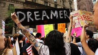 Supreme Court Won't Hear DACA Case Yet - Video