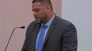 Riviera Beach council refuses to rehire Jonathan Evans - Video