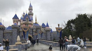 California Seeks To Reopen Theme Parks, Stadiums as Early as April 1