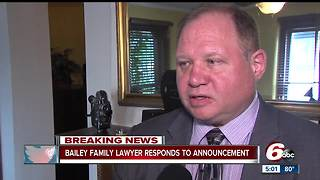 Aaron Bailey family lawyer responds  special prosecutor request - Video