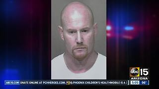 Scottsdale police identify suspect arrested in Allison Feldman murder case