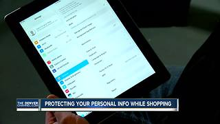 Cyber safety tips for the online shopping season - Video