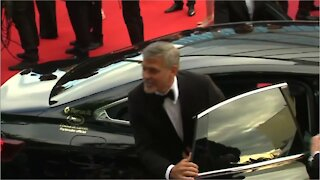 How Love Changed George Clooney