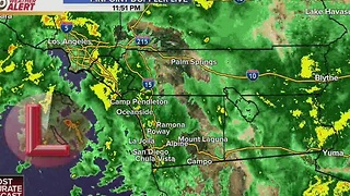 Breaking Weather Alert: 4:30 am Team Coverage - Video