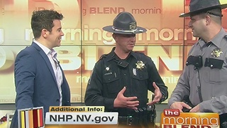 NHP's New Uniforms 12/30/16 - Video