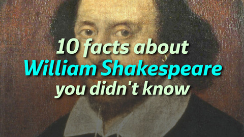 7 Facts About William You Probably Didn't Know