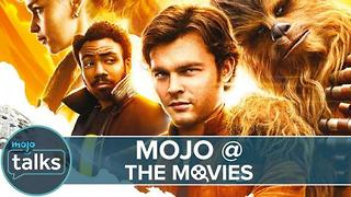 Solo: A Star Wars Story SPOILER FREE Review! Mojo @ The Movies - Video
