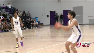 Omaha Central vs. Lincoln Northeast - Video