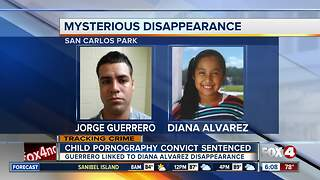 Jorge Guerrero-Torres sentenced to 40 years in federal child pornography case - Video