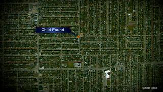 Car with child inside stolen at gas station on Cleveland's east side - Video
