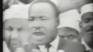 Dr. King's I Have a Dream Speech Let Freedom Ring - Video