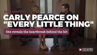 Carly Pearce on